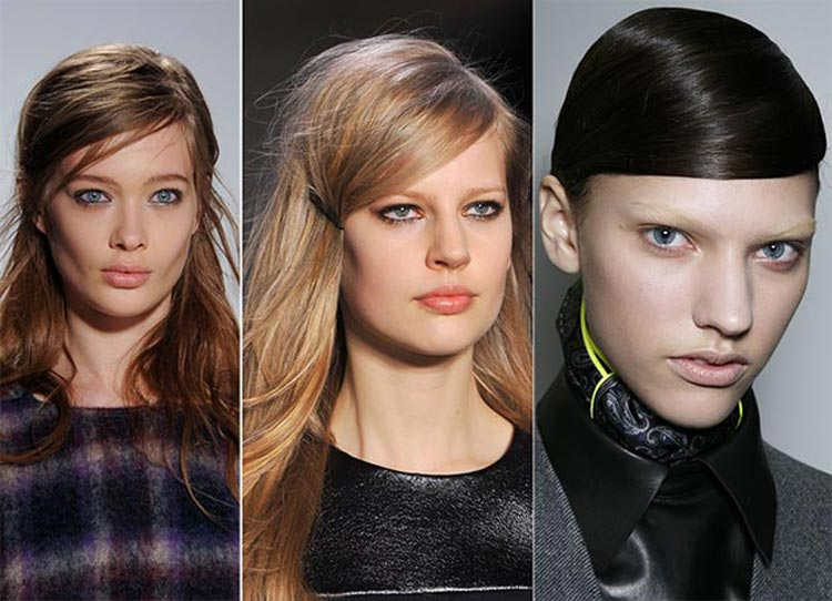Trendy účesy zima 2015 – Patka se nosí přes celou hlavu