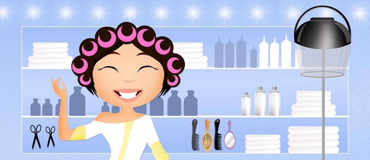 Kadeřnické potřeby Moderni-vlasy.cz nabízí vlasovou kosmetiku nejen pro profesionály. Nakoupíte zde profesionální produkty za nízké ceny.