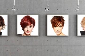 Podívejte se na inspirativní krátké střihy vlasů pro jaro a léto 2015. Velká fotogalerie vám představí trendy dámské účesy pro krátké vlasy.