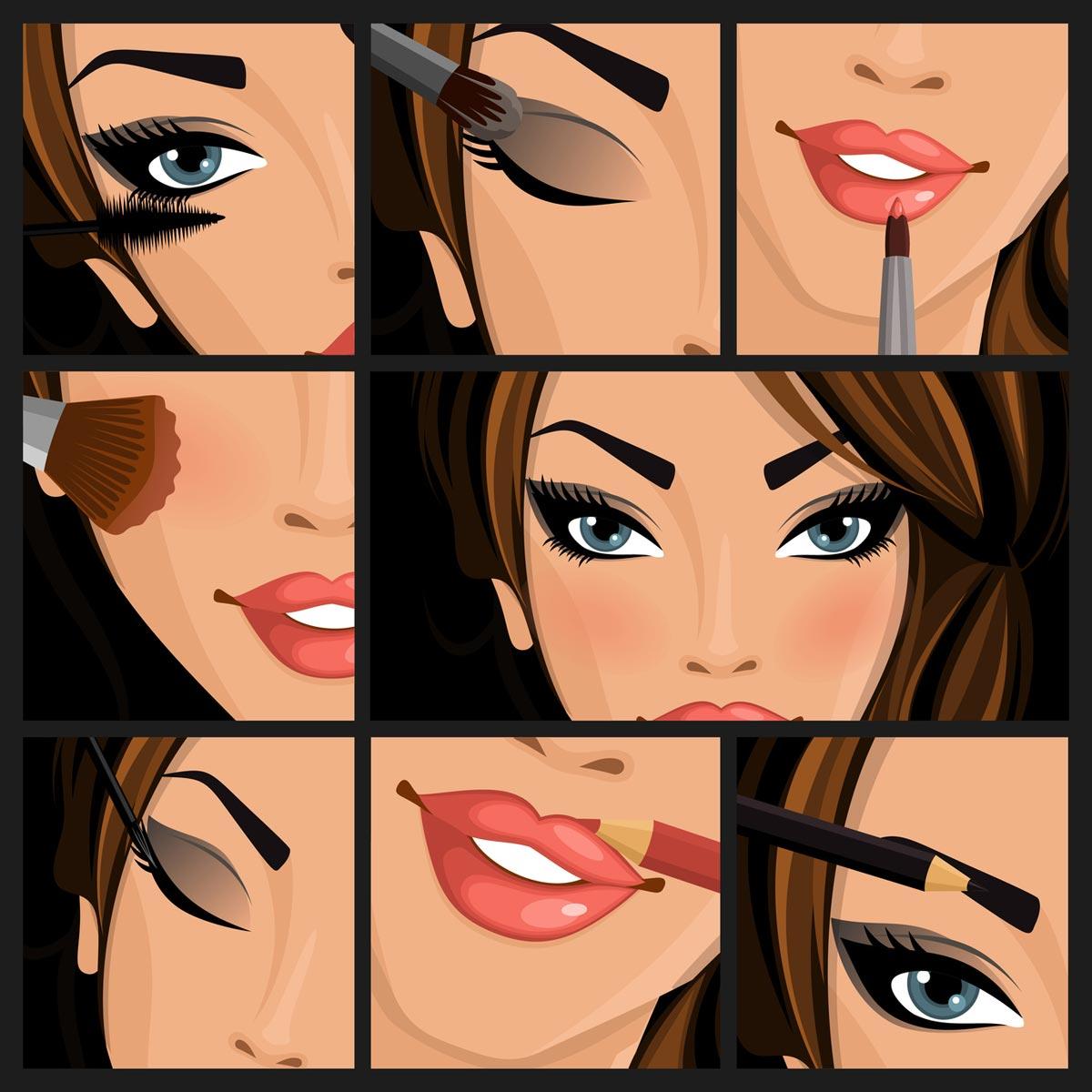 Kvalitní kosmetické služby jsou základ!