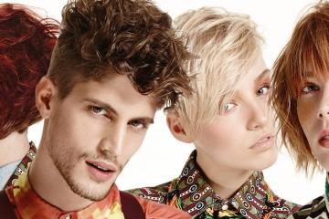 Italská kosmetická značka Framesi připravila účesy, které vás mimo jiné zasvětí do aktuální módy. Módní trendy a účesy představuje jako Cultural shake.