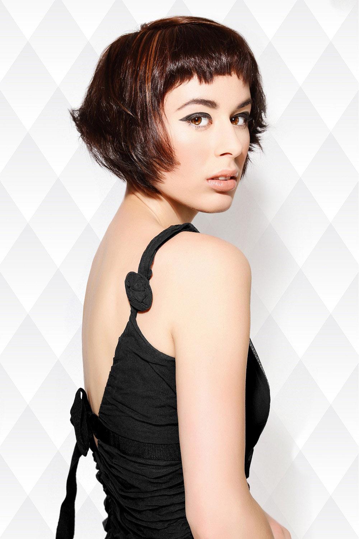 Účesy pro ženy po padesátce – nové tipy 2015 z kolekce Hair Benders