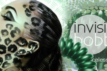 Jsou tady další novinky Invisibobble 2015. Invisibobble gumičky teď přichází v designu divočiny. Pro léto jsou v nových barvách jako stvořené.