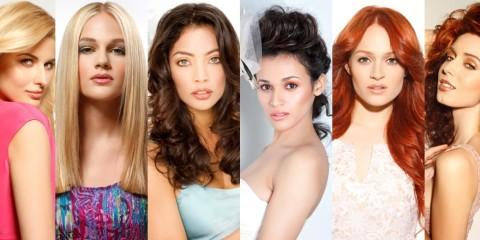 Dámské účesy pro dlouhé vlasy přichází s řadou nápadů. Podívejte se na trendy 2015 a na top dámské dlouhé střihy vlasů pro jaro a léto 2015!
