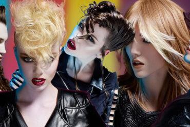 Léto doslova láká k módní extravaganci. A extravagance se dobývá i do našich účesů. Inspirujte se nepřehlédnutelnými účesy pro dlouhé vlasy podle Rush.