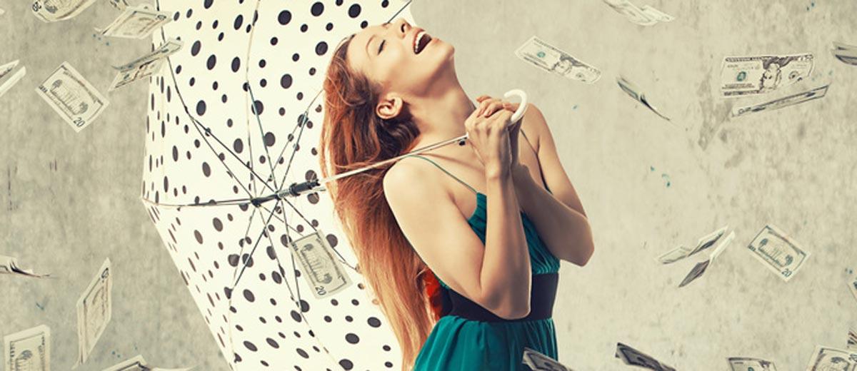 Potřebujete si půjčit? Proč ne! Jen je třeba dobře zvážit kde! Chybějící finance do výplaty může pomoci vyřešit Rychlá půjčka. Testovala jsem jí!
