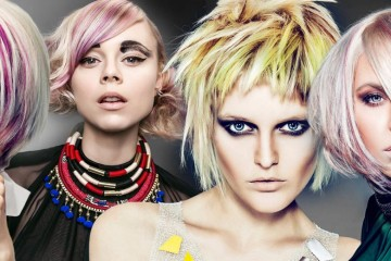 Color Zoom Collection 2015 představuje kadeřníky, kteří to umí s barvami! V soutěži jsou již známí všichni čeští finalisté – podívejte se kteří!