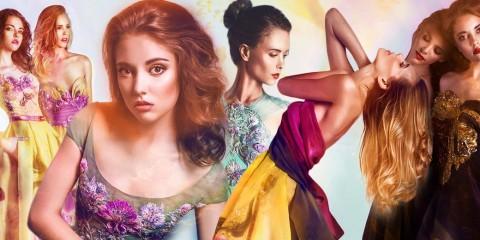 Blanka Matragi a její móda fascinuje ženy skrz generace. Tentokrát návrhářka představuje RTW kolekci inspirovanou moderní královnou květin – orchidejí.
