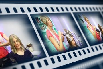 VIDEO: Jak se dělá Babylights? Podívejte se na barvení touto moderní melírovací technikou na videonávodech!