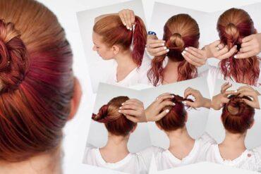 Hledáte jednoduché účesy pro dlouhé vlasy, ve kterých přežijete horké léto? DIY účesy a návody na ty nejlepší jsou tady!