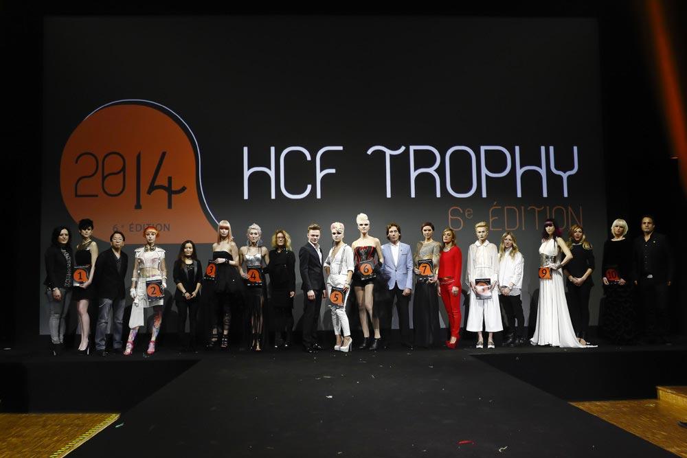 Haute Coiffure Française je významnou kadeřnickou asociací, která sdružuje kadeřníky ze 40 zemí světa, mezi nimi i z České republiky.
