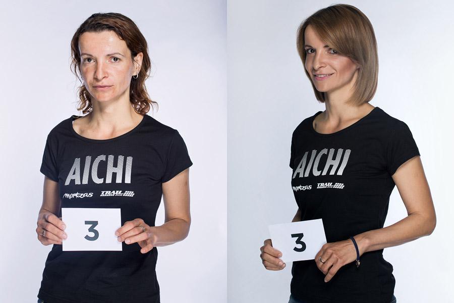 Proměny AICHI 2015 (13. ročník) – Nelly Jane Gebertová, Bomton Brumlovka, Praha (proměna 3)