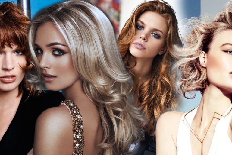 Bronde melír je barvou podzimu a zimy 2015/2016. Uspokojí kaštanové krásky i po změně toužící brunetky. Je to barva na pomezí blond a brunet a je ideální jako přechod od hnědých vlasům k blond nebo naopak.