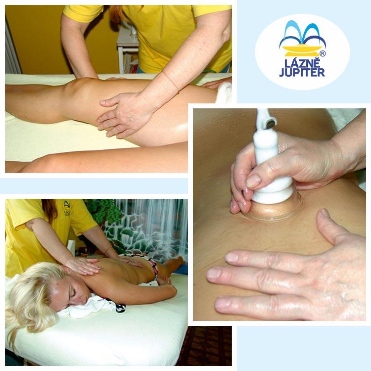Lymfatické masáže umí s úspěchem redukovat a odstranit řadu zdravotních potíží a pomoci nám k lepšímu vzhledu.