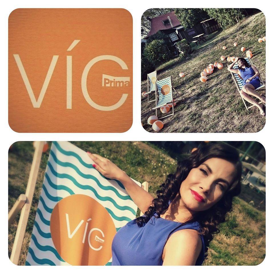 Pořad New Look, mimo jiné také pořad o proměnách účesů, poběží od září na TV Prima každou sobotu.