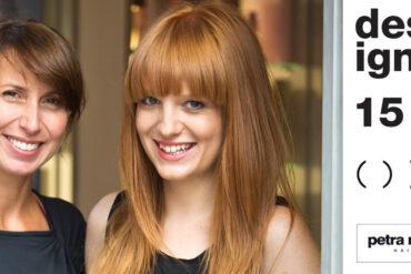 Unikátní spojení mladé návrhářky Ivy Burkertové tvořící pod značkou ODIVI a kadeřnice Petry Měchurové představí své vize na letošním Designbloku.