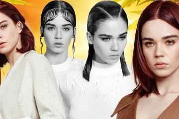 L'Oréal experti se inspirovali světovými módními přehlídkami a vznikly zajímavé podzimní účesy 2015. Kolekce účesů se jmenuje The art of THE MATTER.