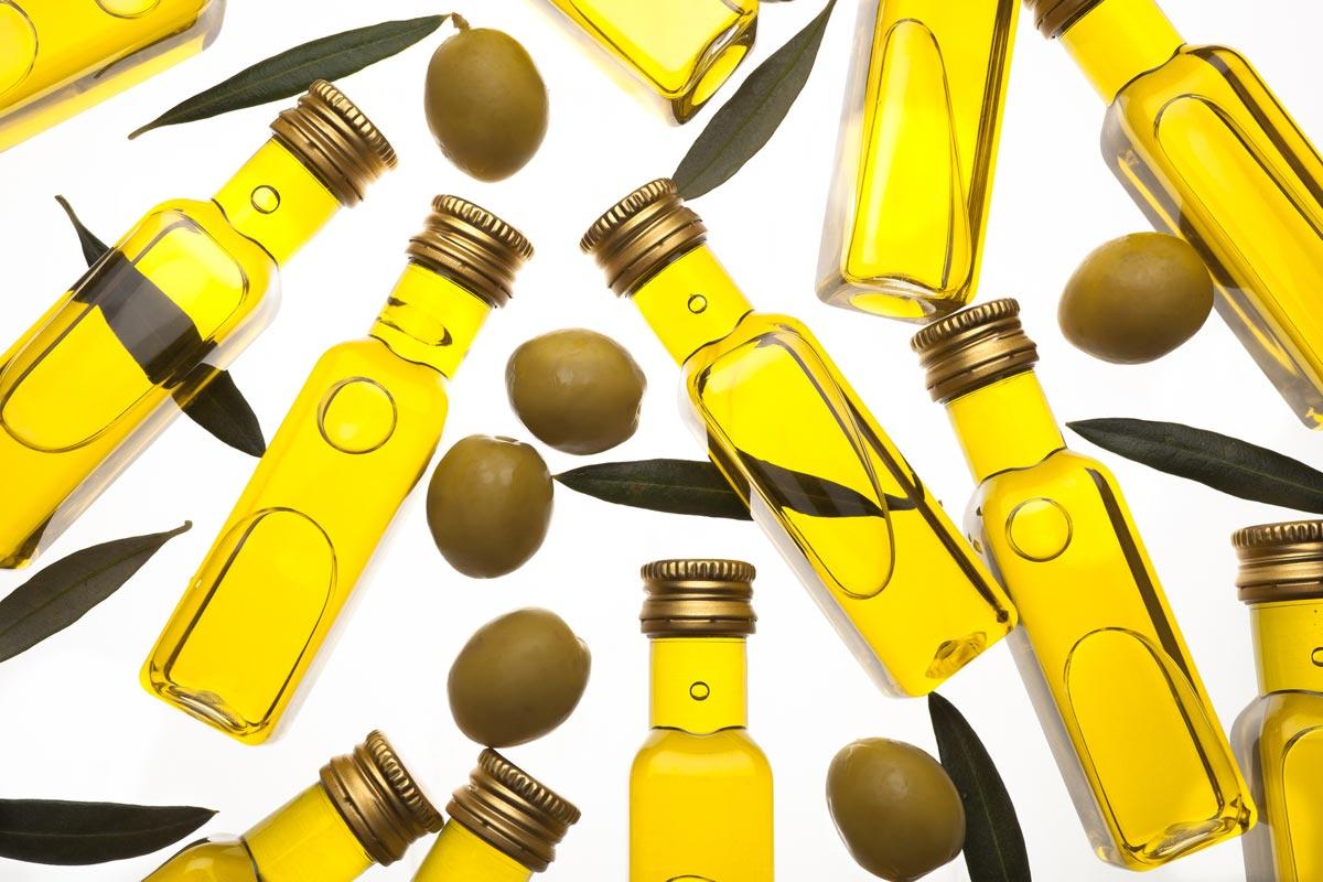 Olivový olej na vlasy je skutečný přírodní zázrak.