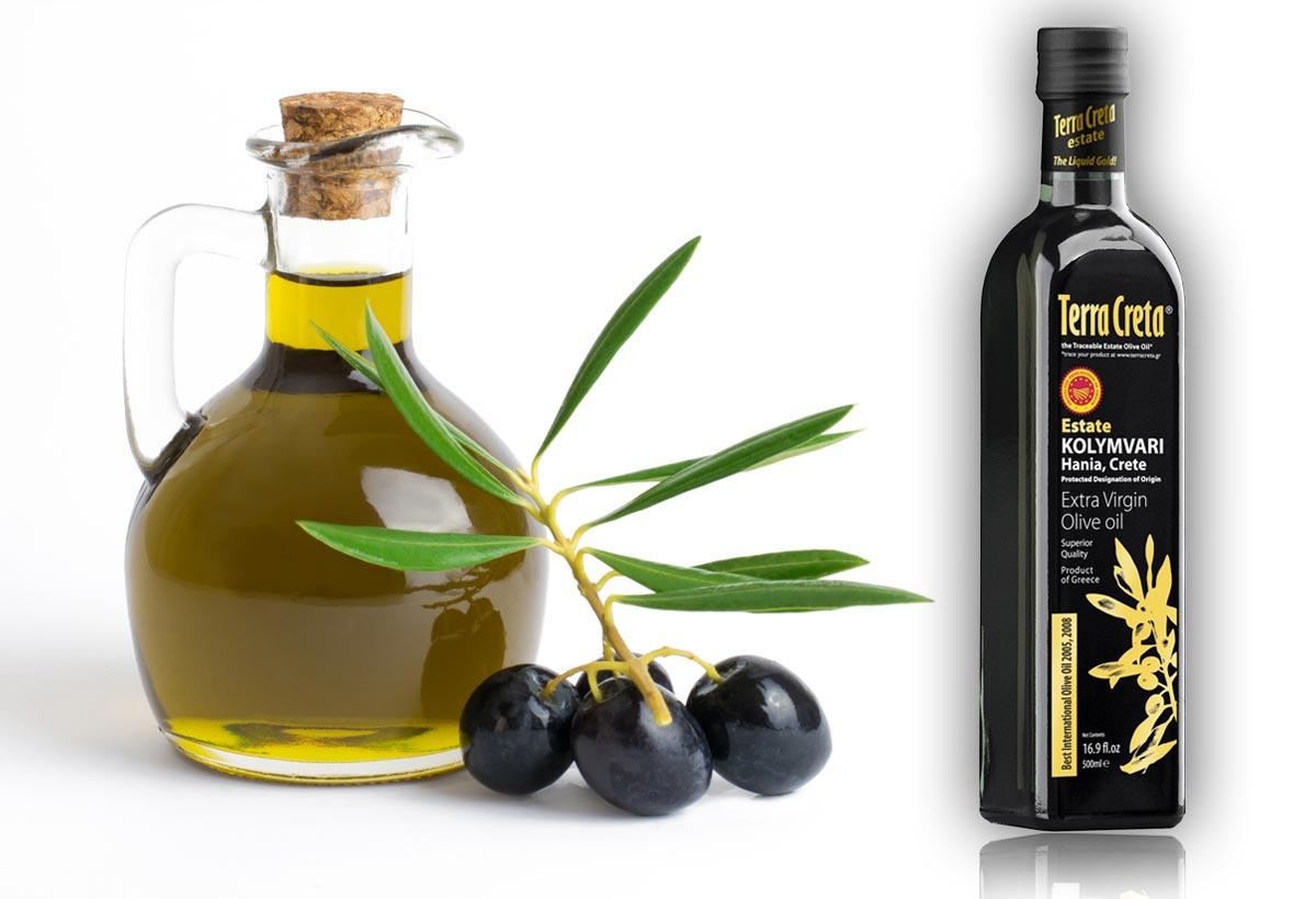 Olivový olej na vlasy není ničím jiným, než kvalitním, za studena listovaným panenským kuchyňským olejem.