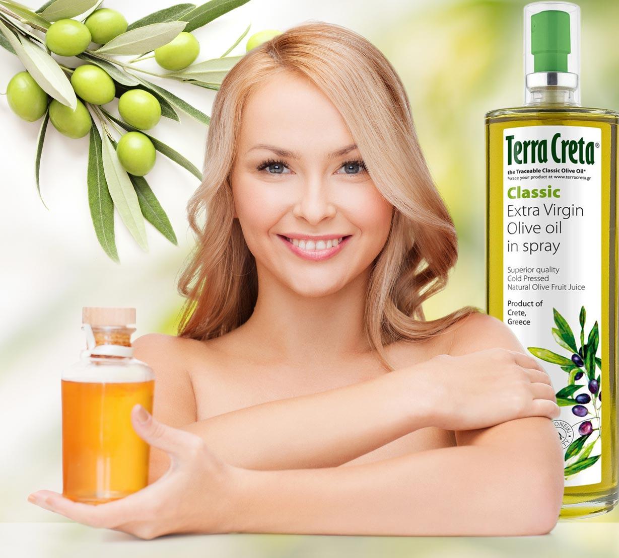 Vyrobte si z olivového oleje, kořene křenu, kořenu lopuchu a kopřivy výluh na podporu růstu vlasů.