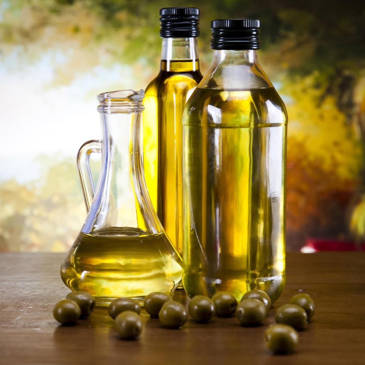 Olivový olej na vlasy i do kuchyně – dopřejte si nejkvalitnější řecké oleje Terra Creta.