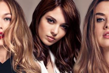 Contouring je skvělá metoda melírování vlasů, která umí potlačit nedostatky našeho obličeje a naopak vypíchnout naše povedené rysy. Jak na něj?