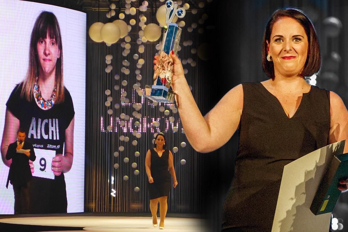 Snem Lucie Ungrové z Kadeřnictví Mondani v Židlochovicích, letošní dvojité vítězky AICHI 2015, je pomáhat ženám, aby se dobře cítily a byly krásné. Jako nejúspěšnější finalistka letošní soutěže proměn určitě nebude mít o zákaznice nouzi.