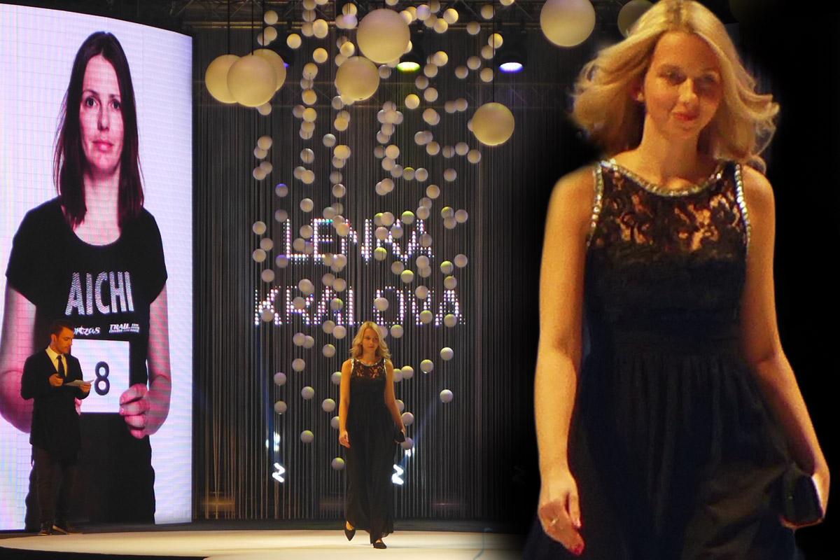 Galavečer AICHI 2015: Lenka Králová – Přibyslav