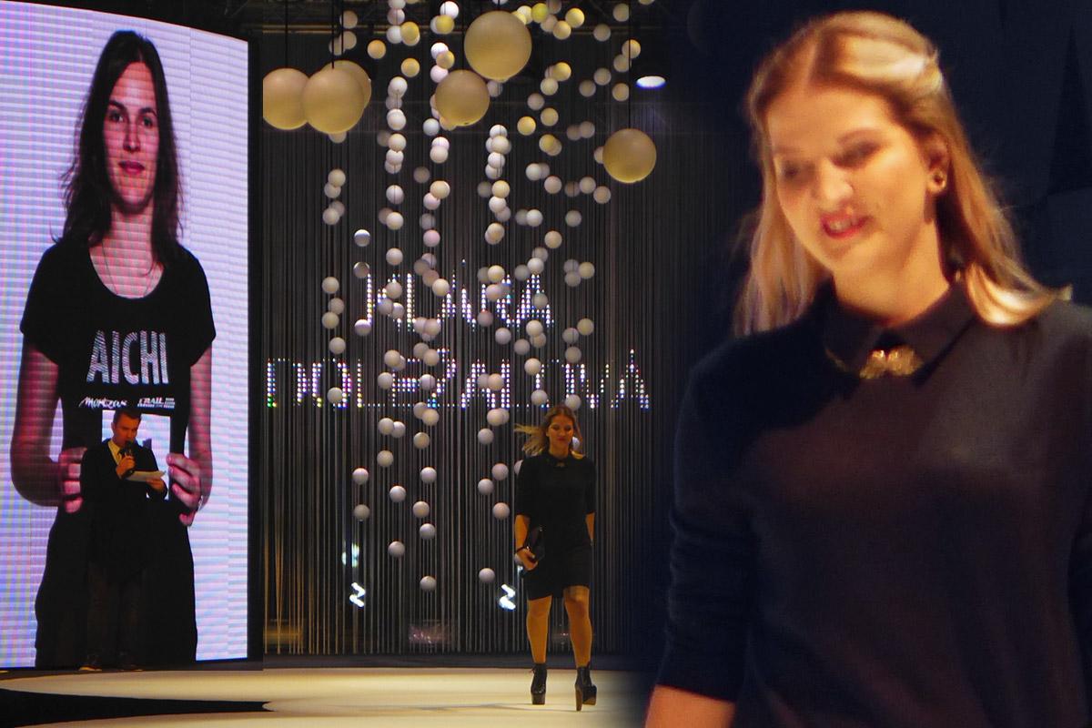 Galavečer AICHI 2015: Klára Doležalová – Bomton Brumlovka, Praha