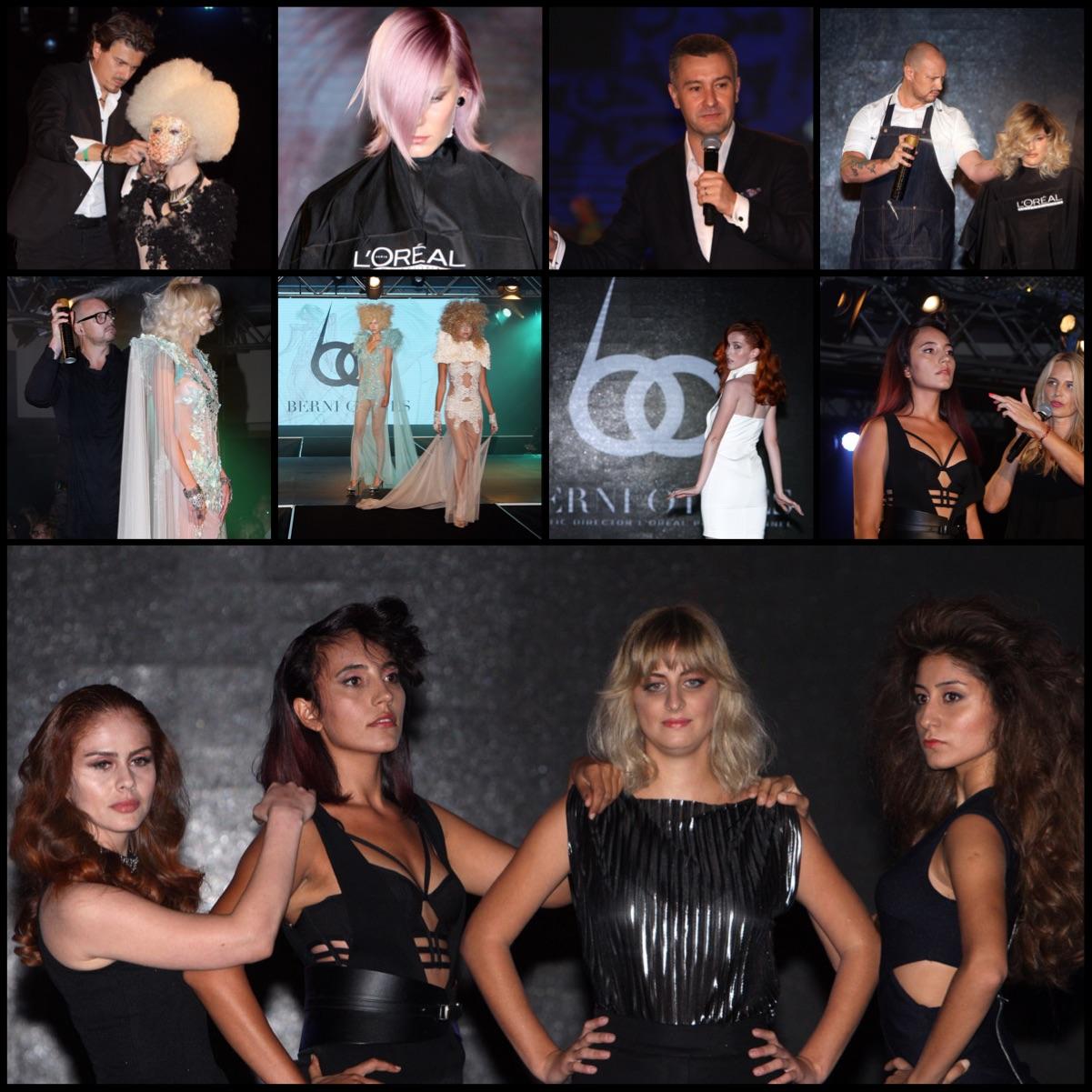 Kongres Salon Expert 2015 L'Oréal Professionnel v kostce