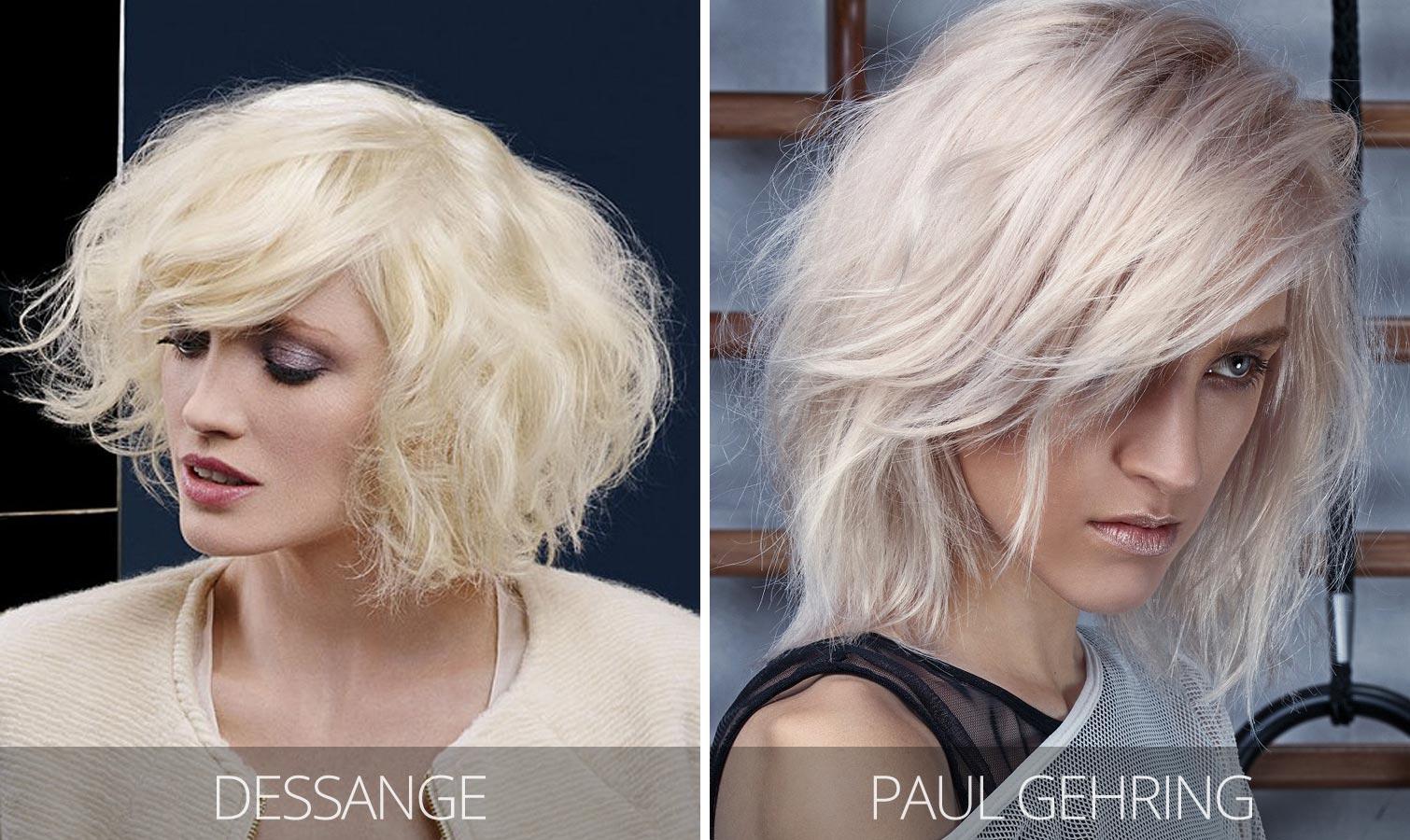 Účesy pro polodlouhé vlasy podzim/zima 2015/2016 –dejte polodlouhým vlasům objem!