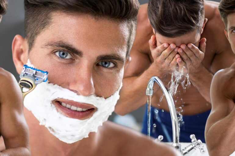 Jak se správně holit? Pojďte se podívat na základní zásady, které vám možná o holení táta, brácha ani děda neřekli!