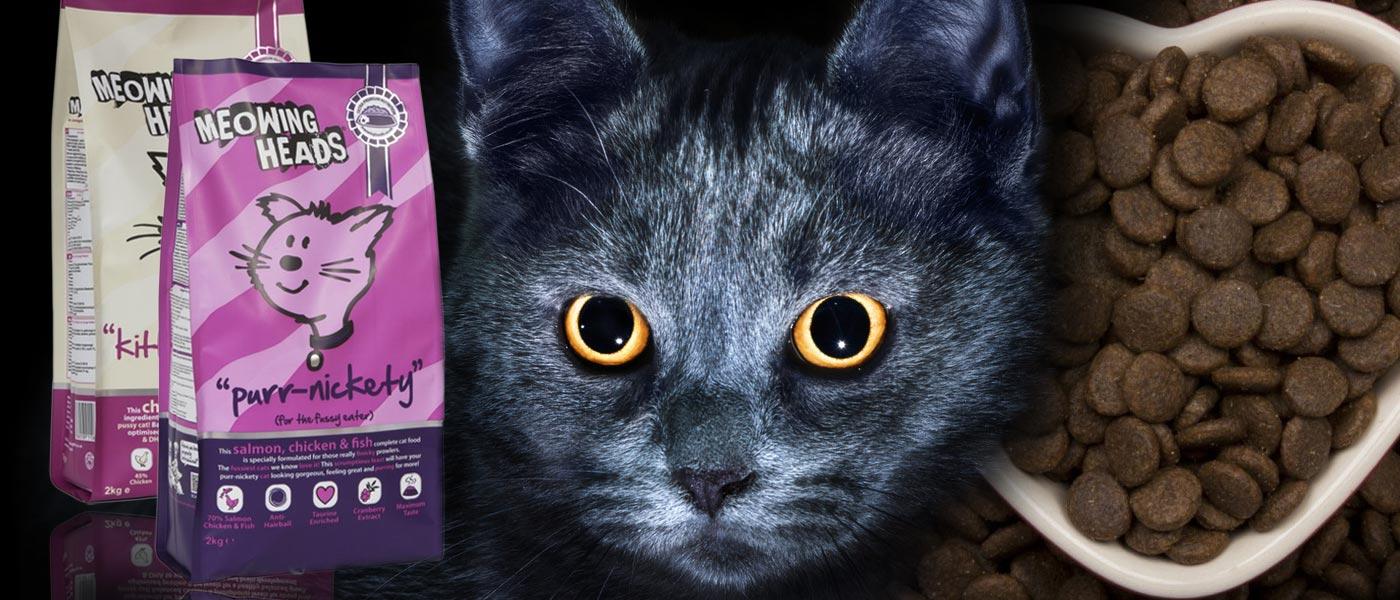 Kvalitní granule pro kočky zajistí vaší kočce dlouhý a zdravý život.