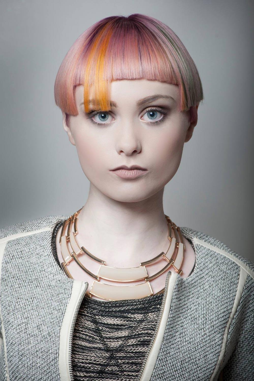 Kate Adams, Shearious Hair Salon, Atlanta, GA - Goldwell Color Zoom 2015: New Talent Semi-Finalists