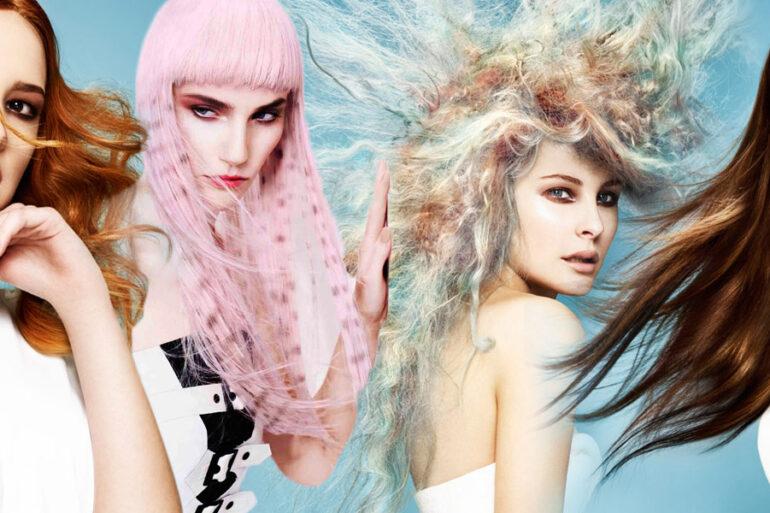 Tipy na účesy pro dlouhé vlasy 2016 – podívejte se na 30 nejlepších dlouhých účesů z BHA.