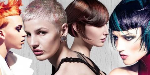 Tipy na účesy pro krátké vlasy 2016 – podívejte se na 60 nejlepších krátkých účesů z BHA.