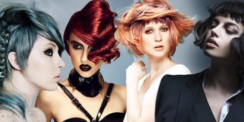 Tipy na účesy pro polodlouhé vlasy 2016 – podívejte se na 50 nejlepších polodlouhých účesů z BHA.