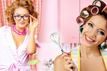 Krásné vlasy – nepotřebujete nic než co máte ve špajzu!