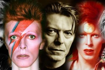 David Bowie byl a zůstane jednou z nejviditelnějších módních ikon 20. století. Do historie se totiž nepodepsal jenom jako geniální hudebník, ale i trendotvůrce