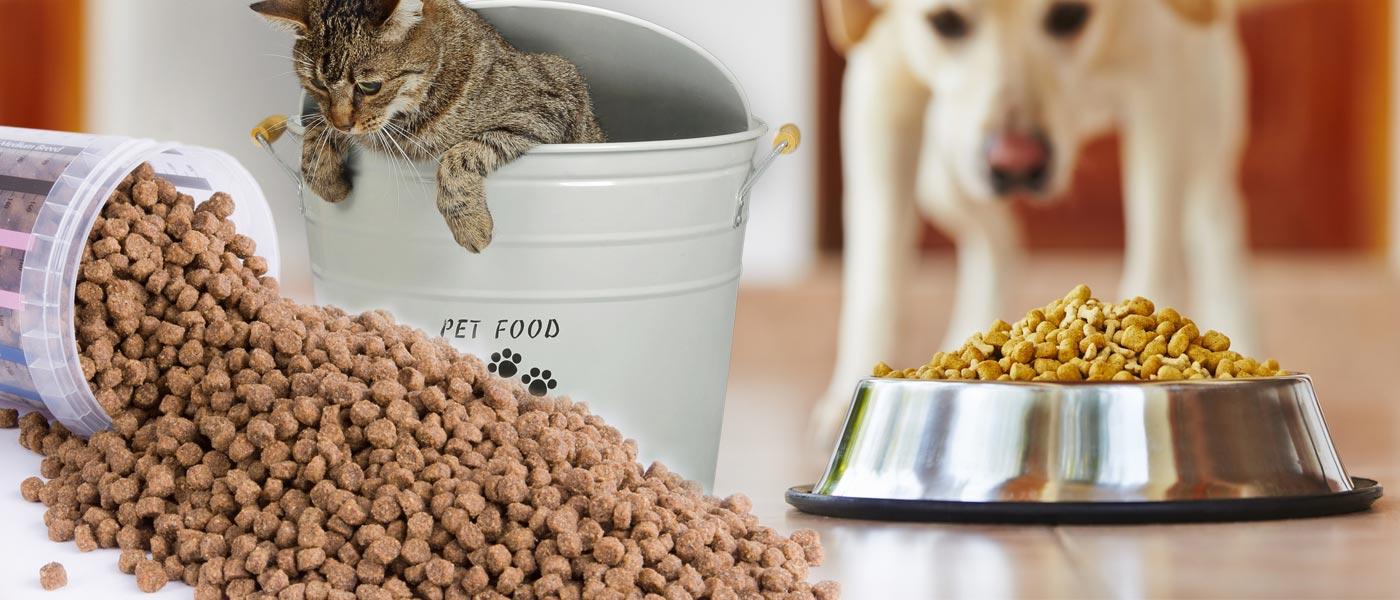 Jak vybrat nejlepší granule pro psa a kočku? Podívejte se, co nesmíte při výběru opomenout a kde se dají koupit nejkvalitnější krmiva.