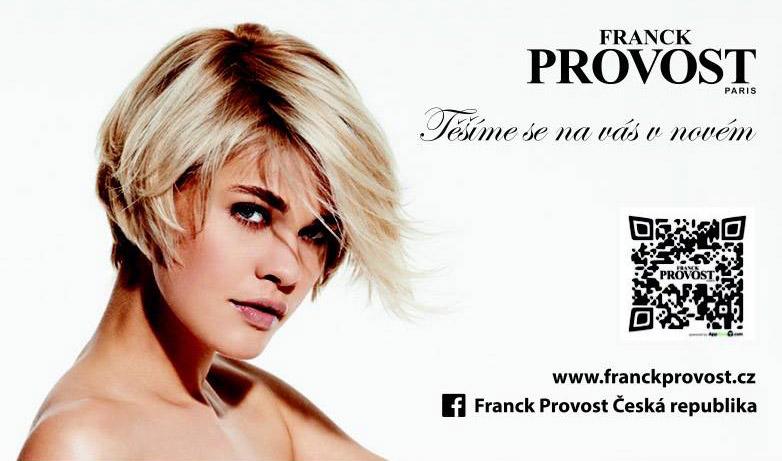 Franck Provost v rekonstrukci
