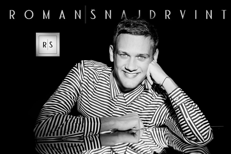 Kadeřník a specialista Roman Šnajdrvint