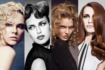 Zde jsou nejlepší dámské účesy Czech and Slovak Hairdressing Awards 2015. Kategorie Kadeřník roku: Dámský komerční účes Morava 2015 – nominace >>