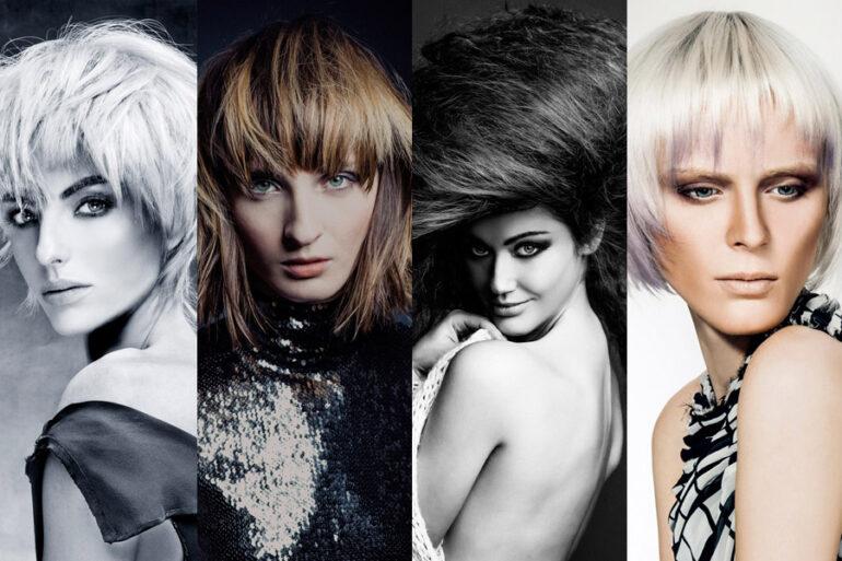 Tady jsou nejlepší dámské účesy Czech and Slovak Hairdressing Awards 2015. Kategorie Kadeřník roku: Dámský komerční účes Praha 2015 – nominace >>