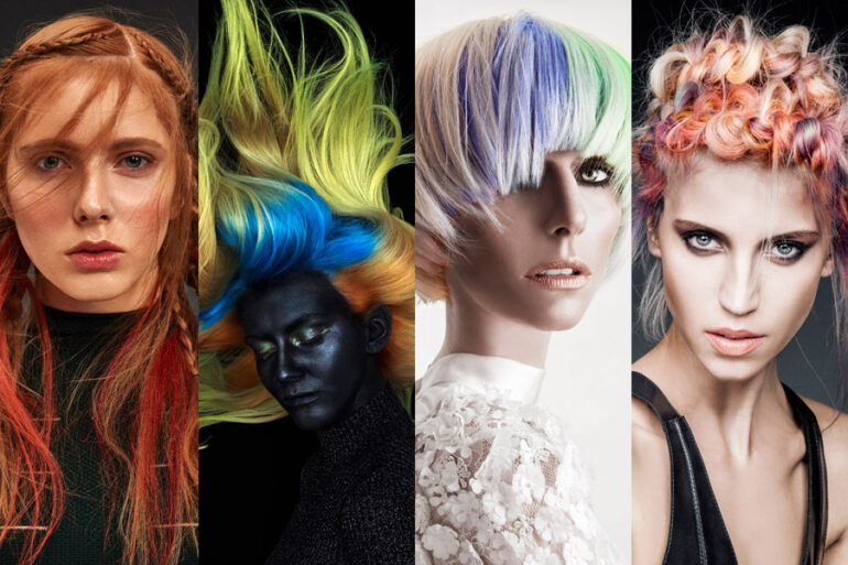 Podívejte se na nejlepší koloristy Czech and Slovak Hairdressing Awards 2015. Kategorie Kadeřník roku: Kolorista roku 2015 – nominace >>