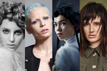 Máme pro vás nejlepší dámské účesy Czech and Slovak Hairdressing Awards 2015. Kategorie Kadeřník roku: Dámský komerční účes Slovensko 2015 – nominace >>