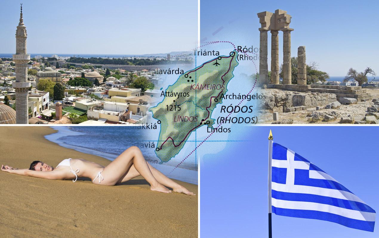 Třeba zrovna letos si pro svůj zájezd do Řecka vyberte úchvatný a nezapomenutelný řecký ostrov Rhodos. Nabídku zájezdů najdete na NewTravel.cz.