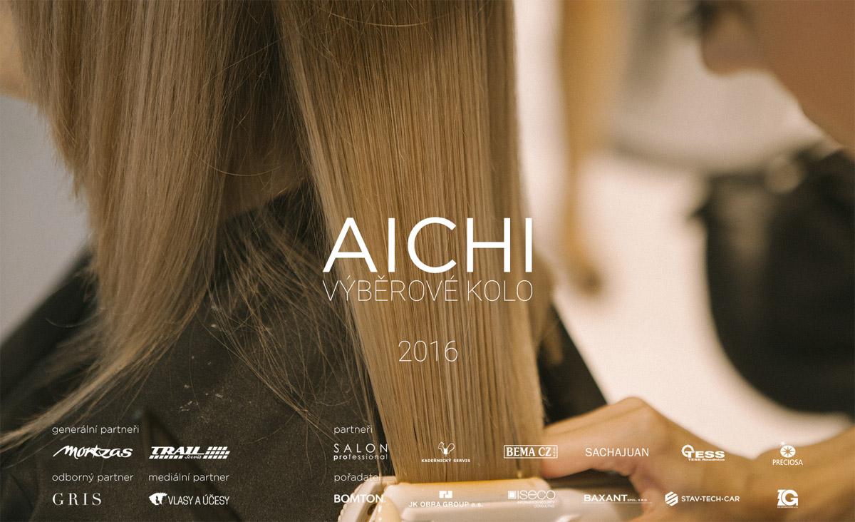 AICHI 2016 odstartovalo. Velká soutěž proměn začíná svůj 14. ročník.