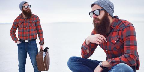 Lumbersexuálové – říká vám to něco? Podívejte se, kdo je lumbersexuál a jak se liší od zatím pořád známějšího fešáka, jemuž říkáme metrosexuál.