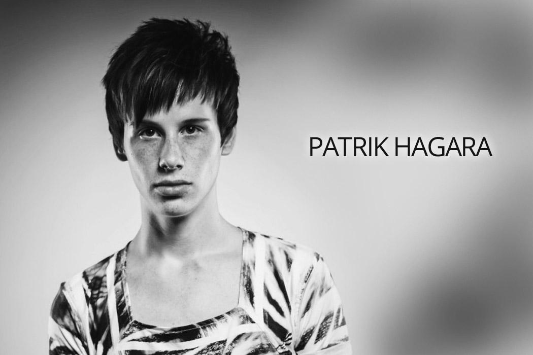 Kadeřník Patrik Hagara